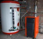Термоаккумулятор для отопления – 10 самых лучших теплоаккумуляторов для отопления