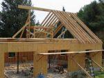 Как рассчитать длину стропил для крыши – Калькулятор расчета длины стропильных ног